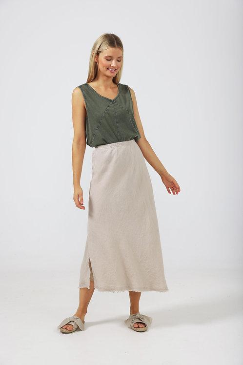 Sicily Skirt by Shanty