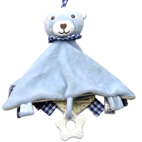 Baby Comforter - Dog