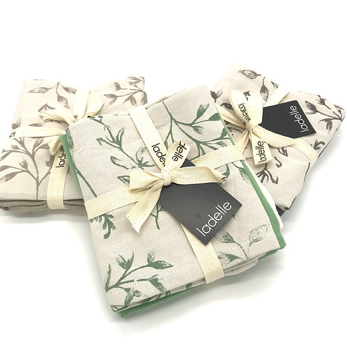 Kitchen Tea towels - Set of 3