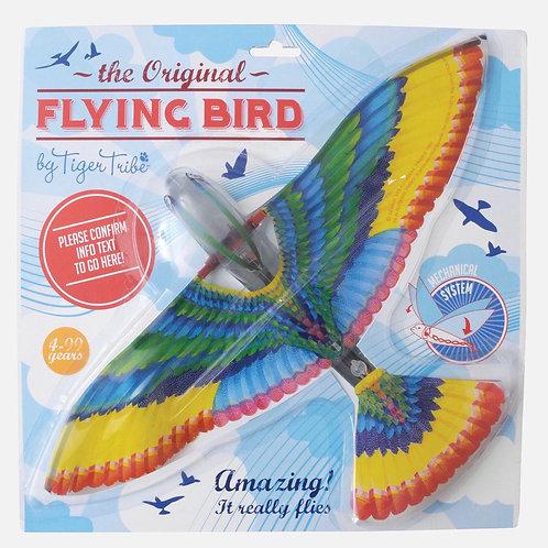 Tim - The Original Flying Bird
