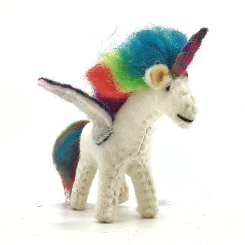 Magical Unicorn Small