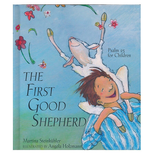 The First Good Shepherd
