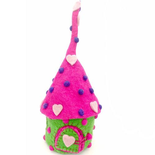 Love Fairy Spirit Home