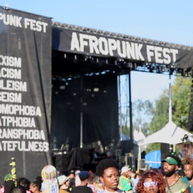 AFROPUNK, We See You