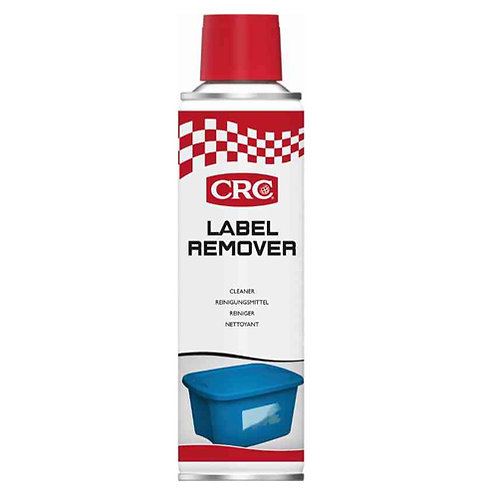 LABEL REMOVER 250 ML CRC