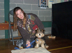 Puppy School @ Scout Hall