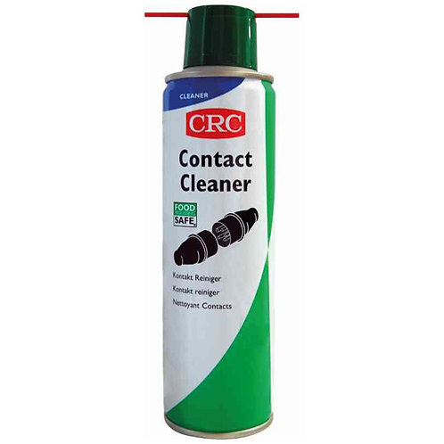 CONTACT CLEANER 250 ML CRC