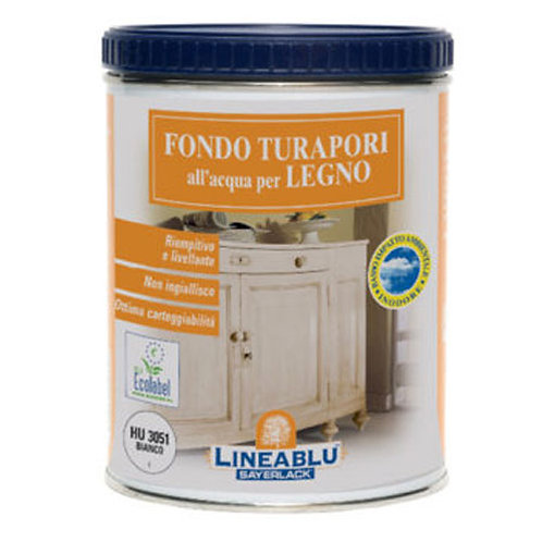 SAYERLACK HU305X 750 ML FONDO TURAPORI ALL'ACQUA