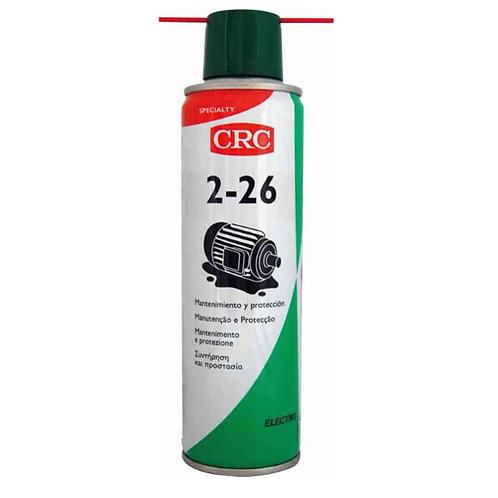 2-26 ELECTRO 250 ML CRC