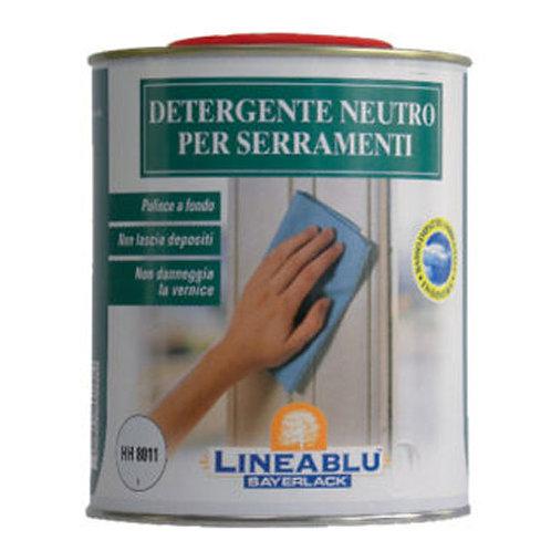 SAYERLACK HH8011 750 ML DETERGENTE NEUTRO PER SERRAMENTI