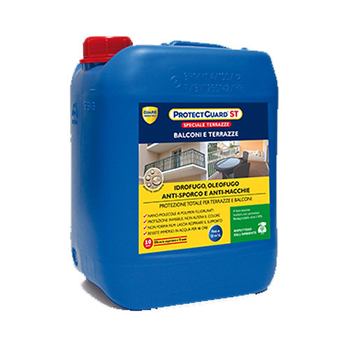 PROTECT GUARD ST - Speciale terrazze 1 LT