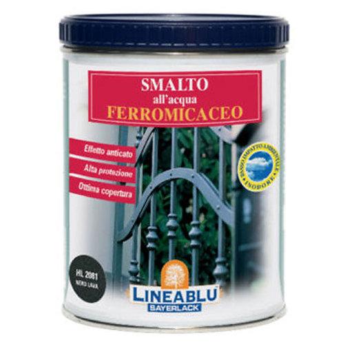 SAYERLACK HL208X 750 ML SMALTO FERROMICACEO ALL'ACQUA