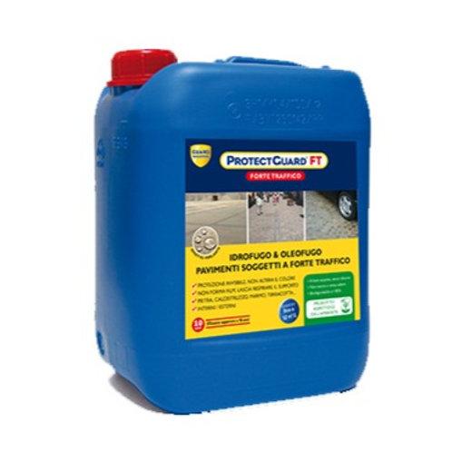 PROTECT GUARD FT - Idrorepellente, oleorepellente, antisporco e antigraffiti