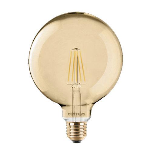 LAMPADINA LED GLOBO INCANTO EPOCA INVG125-102722 CENTURY