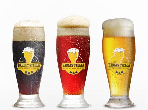 barlery beer