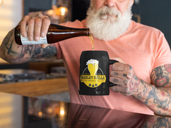 mockup-of-a-man-pouring-beer-into-a-beer