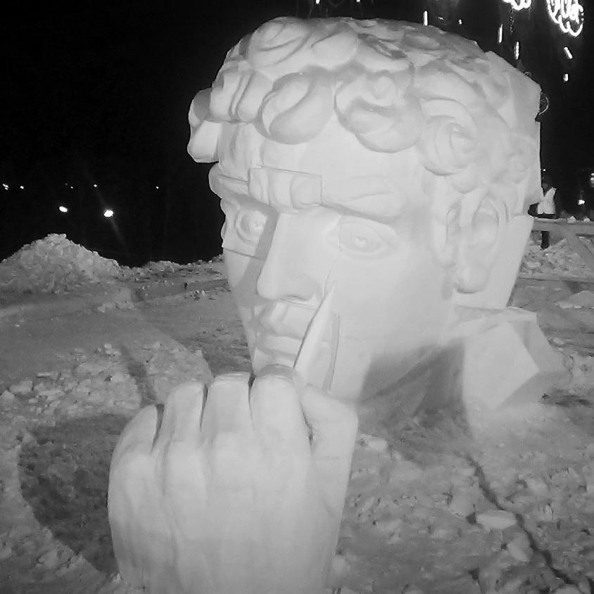 Magic Ice of Siberia 2013