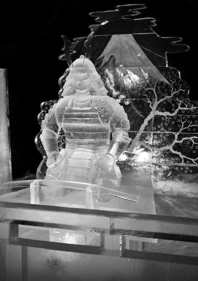 ICE GALLERY 2018