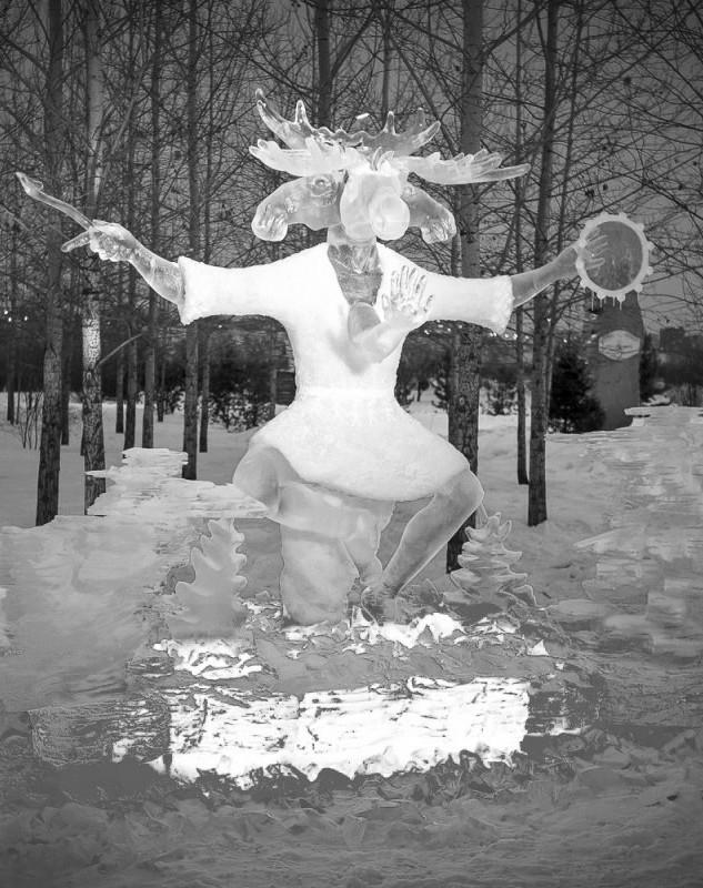 Magic Ice of Siberia 2018