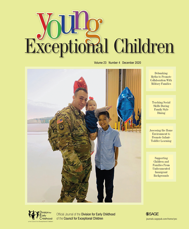 YEC Journal Cover