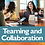 Thumbnail: DEC Recommended Practices Monograph Series No. 6: Teaming and Collaboration