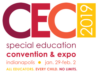 DEC Events at CEC 2019