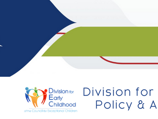 Join DEC at the CEC CASE Special Education Legislative Summit (SELS)!Plus – DECwrap around activit