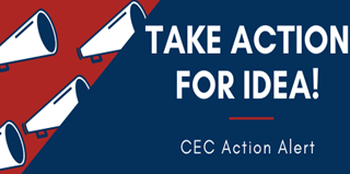 Join DEC and CEC in Making Noise for IDEA!