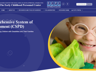 ECPC and DEC share a unique partnership!