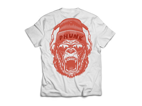 Gorilla Warfare Basic Tee