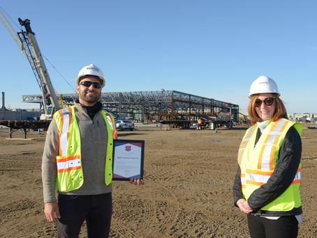 Welcome Magil Construction Ontario Inc.