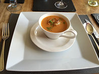 Prawn and Fennel Soup