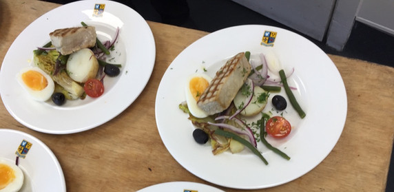 Salade Niciose