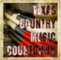 Texas Country Music Countdown Radio Show