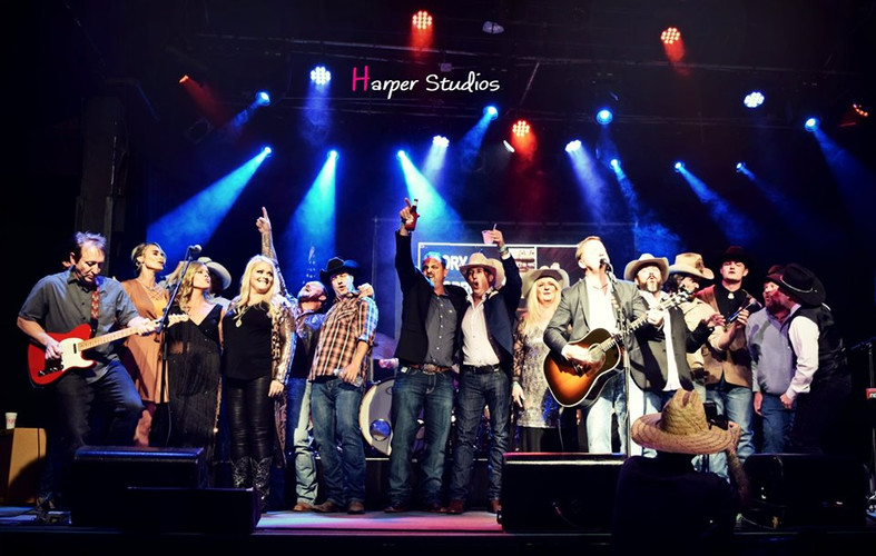 Texas Country Music Awards