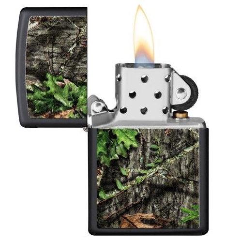 ZIPPO - Briquet Mossy Oak Obession