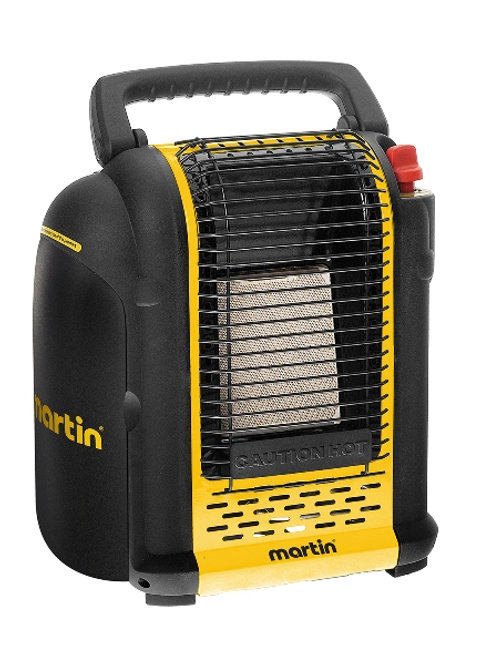 MARTIN Chaufferette infrarouge portative CHS7