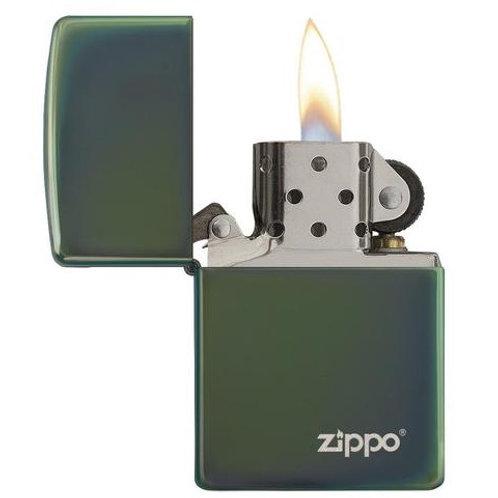 ZIPPO - Briquet Cameleon