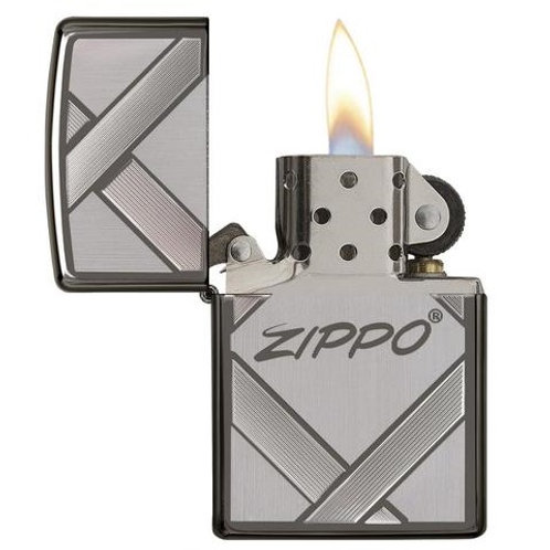 ZIPPO - Briquet Unparalled Tradition