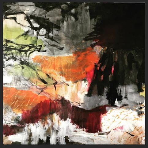 Fragments & Landscapes v