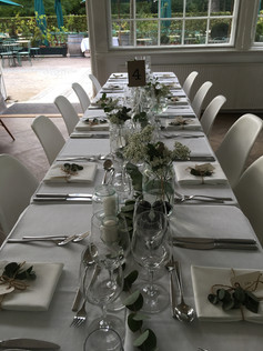 HAVESAL  |  MAIN DINING ROOM