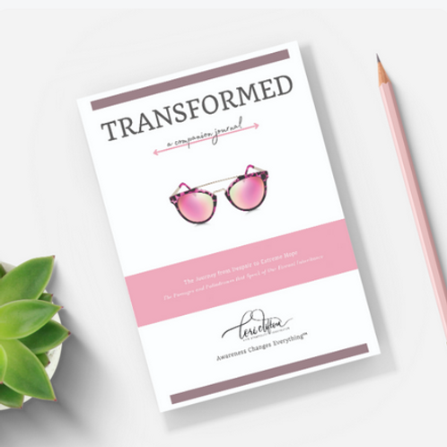 Transformed Companion Journal