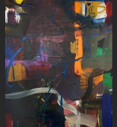 Fragments & Landscapes VI
