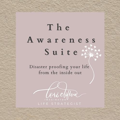 Awareness Suite Digital Download Only