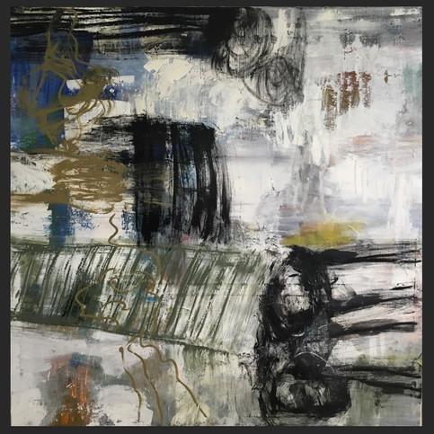 Fragments & Landscapes III