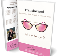 Transformed- Softcover