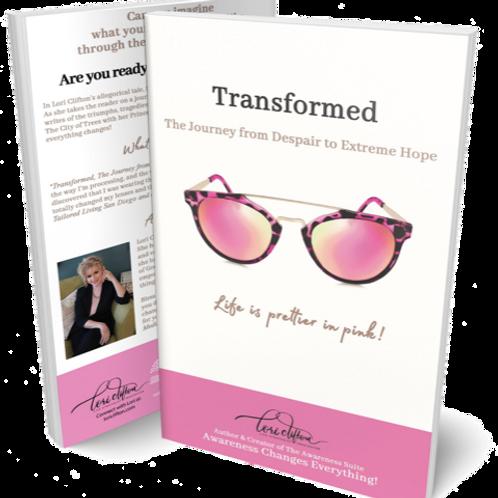 Transformed- Hardcover