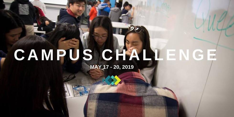 Campus Challenge 2019