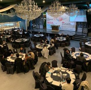 서울지역 선후배 스타트업, 한자리에 모여 '창업'으로 소통하다