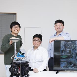 [테크다윗을 키우자]국가 도로 대동맥서 실핏줄까지…'3D 정밀지도' 구축하는 스트리스